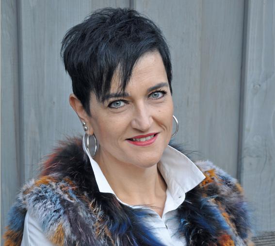 Betina Gasteiger