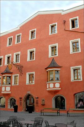 Wohnungen Südtirolerstrasse 16